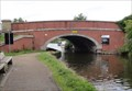Image for Leigh Bridge At Canal Junction - Leigh, UK