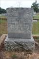 Image for Gordon Russel Boyd - Harmony Cemetery - Harmony, TX