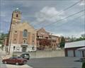 Image for Saint Peter the Fisherman  - Fairmont, West Virginia