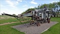 Image for McCormick Deering Thresher - Warner, AB