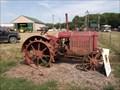 Image for McCormick Deering Model 15-30 tractor - North Salem, IN