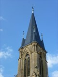 Image for Clocher de Basse-Ham-Moselle,France