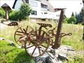 Image for FAHR Grass Mower FZP1 in Niederdürenbach - Rheinland-Pfalz / Germany