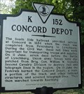 Image for Concord Depot
