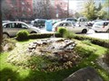 Image for Pebble Fountain  -  Sofia, Bulgaria