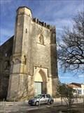 Image for Clocher de l'Eglise Saint Pierre, Marsilly - Nouvelle Aquitaine