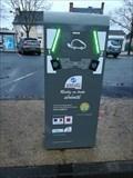 Image for Station de rechargement électrique - Place de la promenade - Dangé-Saint-Romain, France