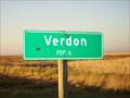 Image for Verdon, South Dakota