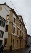 Image for Formonterhof - Basel, Switzerland