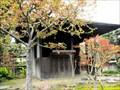 Image for Japanese gazebo - San Mateo, California