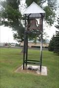 Image for Motley School Bell - Motley MN