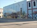Image for Shawnee Transportation Mural - Shawnee, OK
