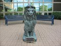 Image for Lyons Twp High School Lion - Western Springs, IL