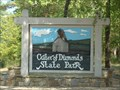 Image for The Crater of Diamonds - Murfreesboro, Arkansas