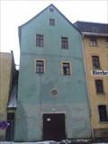 Image for Kellerhaus der Brauerei Scherdel - Hof/BY/Deutschland