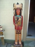 Image for The Iron Legends Cigar Indian - Smiths Falls, Ontario