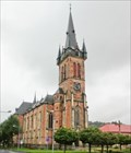 Image for Dean's Cathedral of St. Lawrence - Vrchlabi, Czech Republic