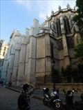 Image for Cathédrale Saint-Pierre - Herault, Montpellier, FR