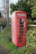 Image for Red Telephone Box - Wixford, Warwickshire, B49 6DA