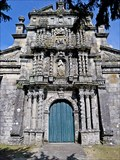 Image for Iglesia de Santa Maria la Real - Entrimo, Spain