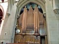 Image for Christ Church Cathedral Organ - Fredericton, NB