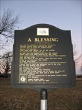 Image for A Blessing – Stewartville, MN