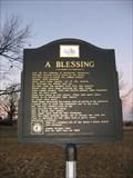 Image for A Blessing – Stewartville, MN