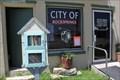 Image for Little Free Library -- Rocksprings TX