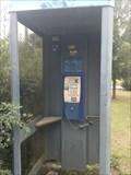 Image for Payphone / Telefonni automat - Bila Lhota, Czech Republic
