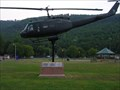 Image for Blue Star 786 ~ UH-1 Huey Helicopter ~ Soddy-Daisy TN.