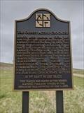 Image for OLDEST active geocache - Mingo, KS