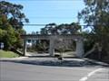 Image for Old Orchard Rd Rail Bridge - Martinez, CA