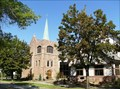 Image for First Universalist Church - Wausau, WI