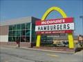 Image for Belleville's First McDonald's - West Main - Belleville, IL