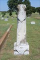 Image for Rev. J.F. Blackman - Dilbeck Cemetery - Peaster, TX