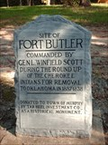 Image for Fort Butler, NC
