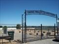 Image for Chino Valley Cemetery - Chino Valley, Arizona