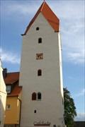 Image for Fuchsturm Wemding, Bayern, Germany