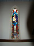 Image for St. Paul's Episcopal Stained Glass Windows -  Wilksboro, NC
