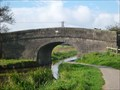 Image for Brick Kiln Bridge 33 - Endon, Staffordshire, England, UK.