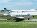 Image for T-39D Sabreliner -  Birmingham, AL