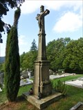 Image for 1866 Austro-Prussian War Memorial - Rusava, Czech Republic