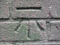 Image for Cut Bench Mark on Gun Hill Bridge, Golden Cross, Sussex