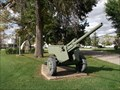 Image for War Memorial, Rensselaer, Indiana - M101 105mm Howitzer