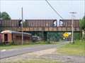 Image for Conrail, Amtrak, Southern Railroad of NJ - Winslow Twp., NJ