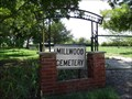 Image for Millwood Cemetery - Millwood, TX