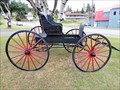 Image for Round-Up Motel Buggy - Clinton, BC
