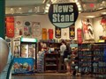 Image for Carousel News Stand - Carousel Center Mall - Syracuse, N.Y.