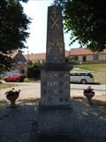 Image for Pomnik obetem 1. svetove valky - Pribram na Morave, Czech Republic