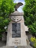 Image for World War II Memorial - St. Martin Lützingen, RP, Germany